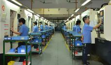 CNC生产一车间