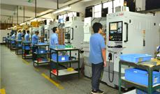 CNC生产二车间