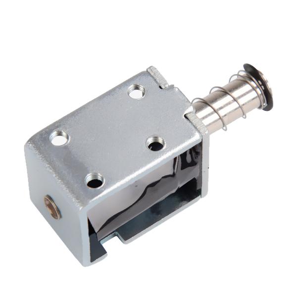 框架式电磁铁的技术与应用