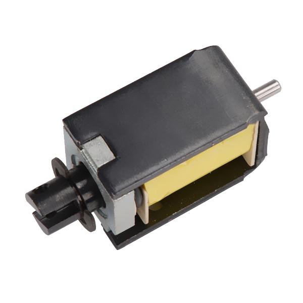 金禄电磁铁:直流电磁铁的吸力