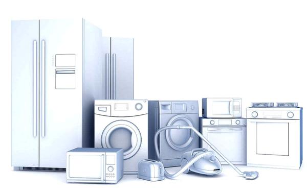 白色家电行业用电磁铁需求广泛