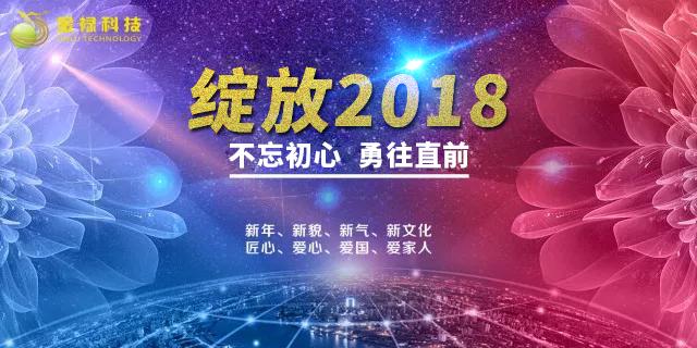 金禄科技2017年会圆满落幕 精彩回顾