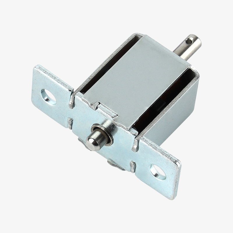 新能源充电桩电磁铁